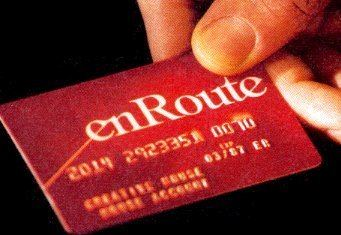 EnRoute (credit card)