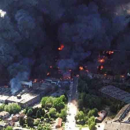 Enschede fireworks disaster Enschede Fireworks Disaster Information portal Vuurwerkramp Enschede