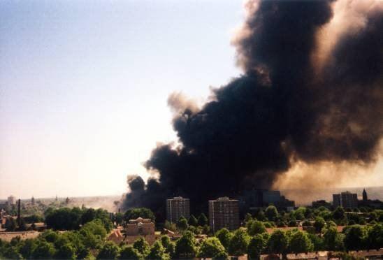 Enschede fireworks disaster Enschede fireworks disaster Wikipedia