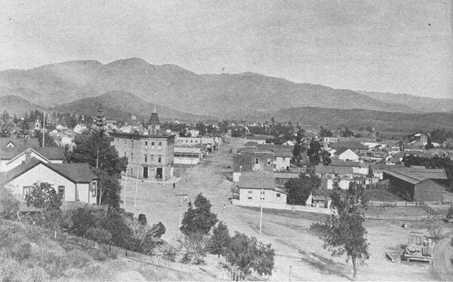 Ensenada, Baja California in the past, History of Ensenada, Baja California