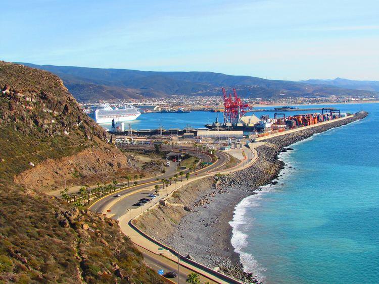 Ensenada, Baja California Ensenada Baja California Marco Venegas Flickr