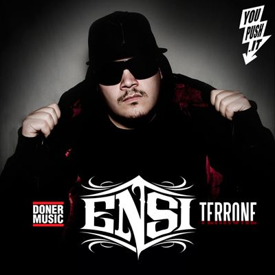 Ensi (rapper) ENSI TERRONE FREEDOWNLOAD