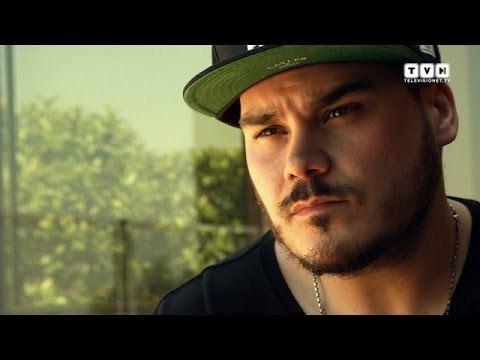 Ensi (rapper) Ensi presenta Rock Steady Il rap la mia arma per il cambiamento