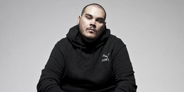Ensi (rapper) MILANO Musica Ensi sono lalternativa nel rap 12alle12