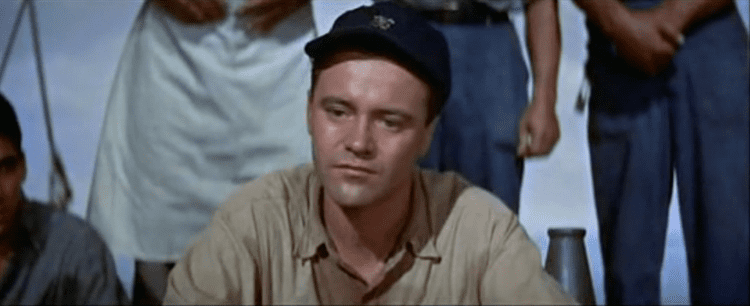 Ensign Pulver movie scenes Jack Lemmon won his first Oscar from his first nomination for portraying Ensign Frank Pulver in Mister Robert