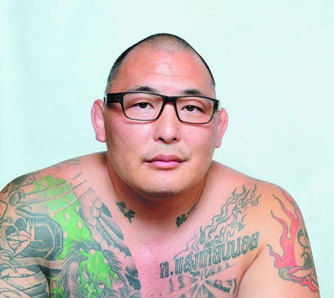 Enson Inoue Enson Inoue talks loyalty way of the Samurai
