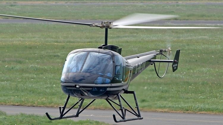 Enstrom 480 The helicopter Enstrom 480 Specifications A photo