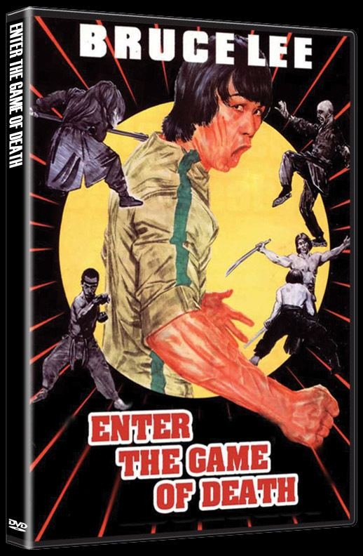 Enter the Game of Death Vision Films Inc