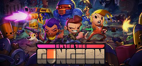 Enter the Gungeon How long is Enter the Gungeon HLTB