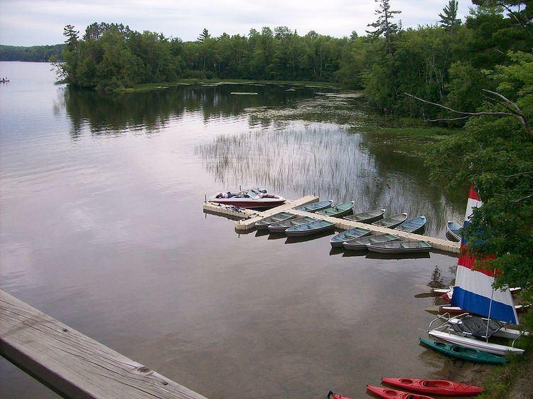 Enterprise Lake