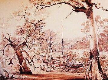 Enterprize (1829)