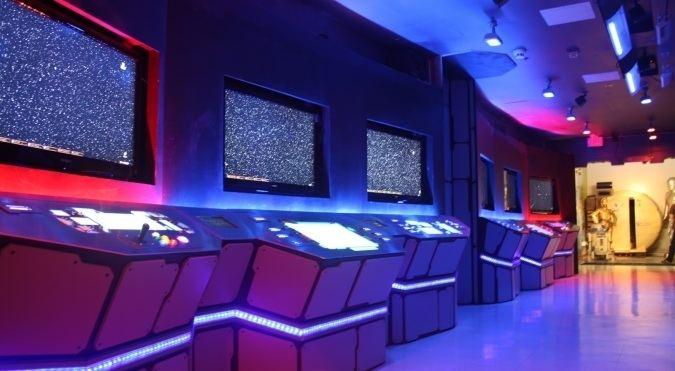 Entertainment technology Walt Destler Entertainment Designer amp Programmer Master of