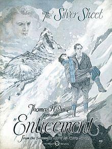 Enticement (1925 film) httpsuploadwikimediaorgwikipediacommonsthu