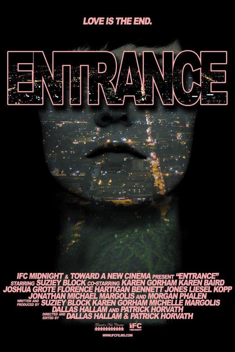 Entrance (film) wwwgstaticcomtvthumbmovieposters9260595p926