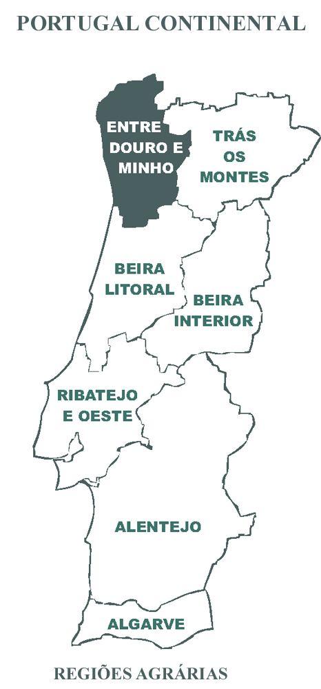 Entre-Douro-e-Minho Province Museu Agricola de Entre Douro e Minho Vairo