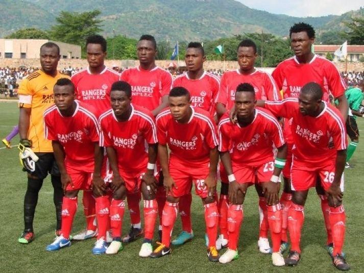 Enugu Rangers Enugu Rangers are Nigeria League champions Premium Times Nigeria