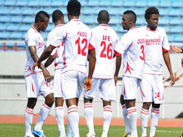Enugu Rangers NSA Salutes Enugu Rangers on NPFL Title THISDAYLIVE