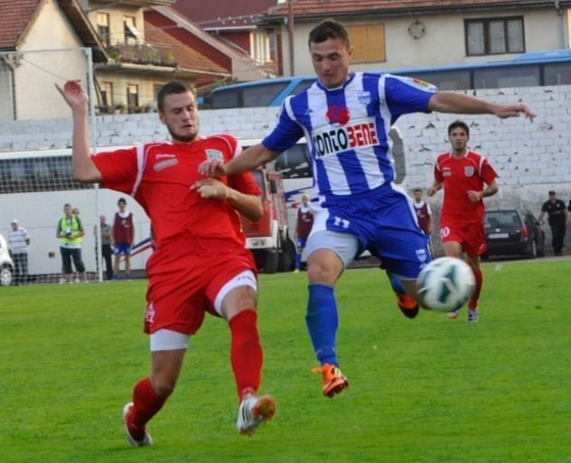 Enver Alivodić Enver Alivodi Zaigrau opet pred najboljim navijaima u Pazaru