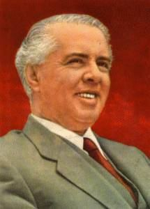 Enver Hoxha Enver Hoxha Enver Hoxha39s Books in English