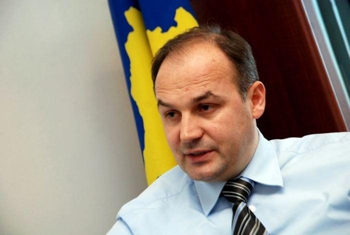 Enver Hoxhaj Kosovo Says More Recognitions Are in Sight Prizren Post