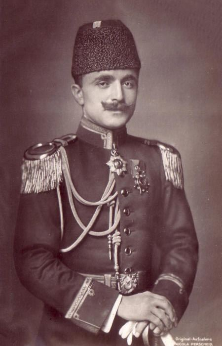 Enver Pasha Enver Pasha Wikipedia the free encyclopedia