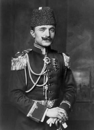 Enver Pasha Enver Pasha Kids Encyclopedia Children39s Homework