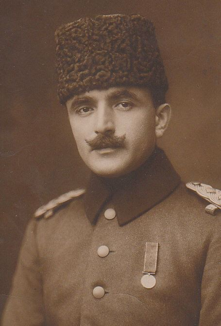 Enver Pasha FileEnverpaschajpg Wikipedia the free encyclopedia
