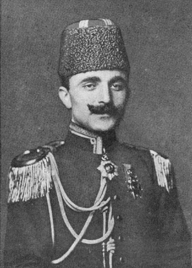 Enver Pasha Classify Enver Pasha