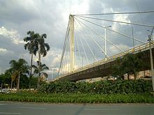 Envigado bridge httpsuploadwikimediaorgwikipediacommonsthu