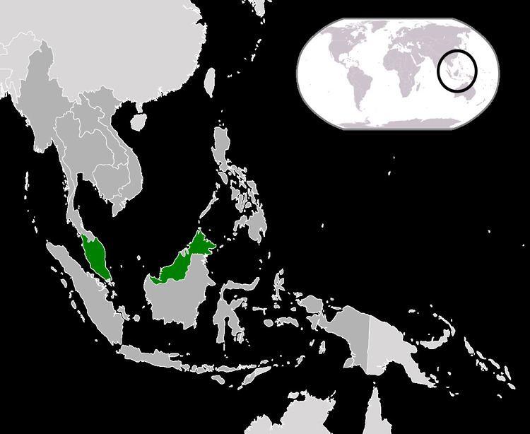 Environment of Malaysia