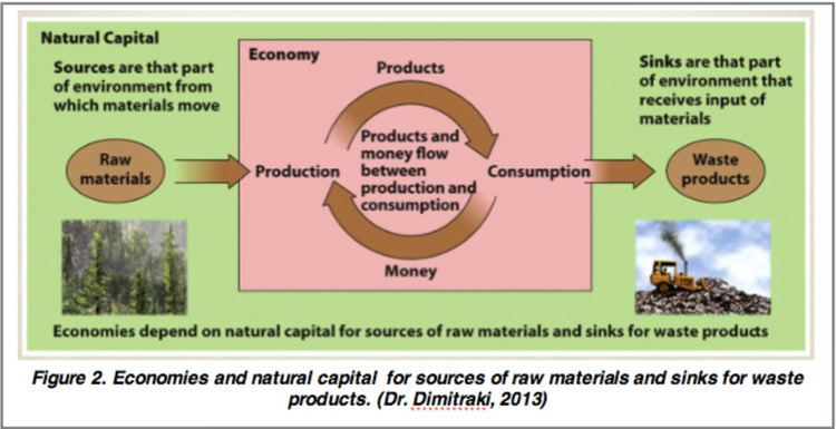 Environmental enterprise