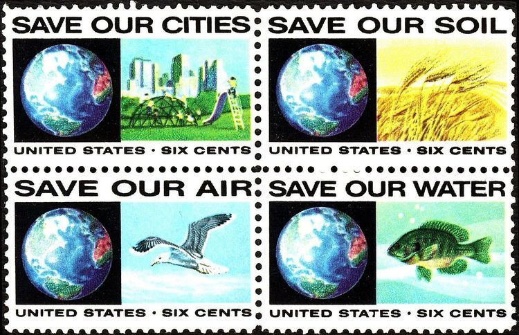 Environmental movement in the United States