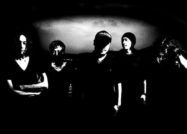 Envy (band) Envy Temporary Residence Ltd