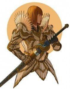 Eönwë In Tolkien39s legendarium who was the greater warrior Tulkas or