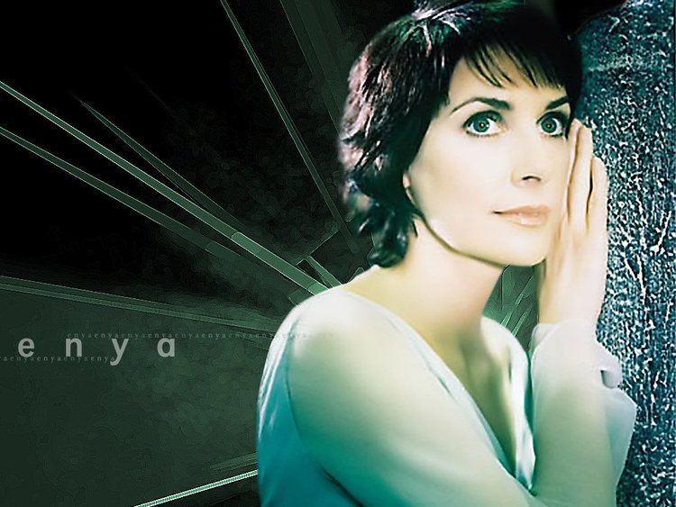Enya Mysterious Irish superstar Enya turns 50 IrishCentralcom