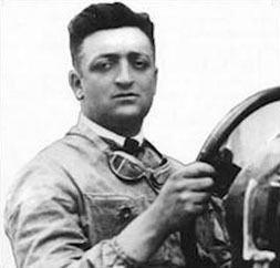 Enzo Ferrari Ferrari
