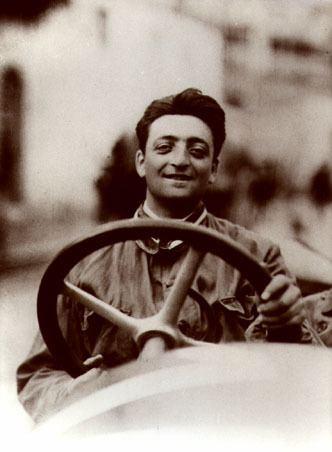 Enzo Ferrari httpsuploadwikimediaorgwikipediacommons99