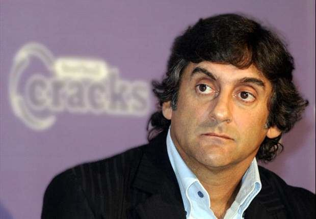 Enzo Francescoli Enzo Francescoli Messi is the closest thing I have seen
