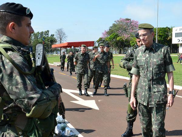 Enzo Martins Peri MS recebe R 486 milhes no combate ao crime na fronteira
