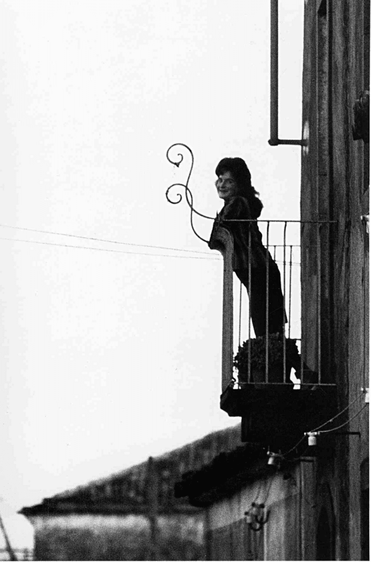 Enzo Sellerio The world of old photography