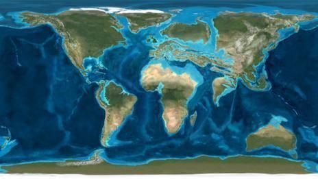 Eocene BBC Nature Eocene epoch videos news and facts