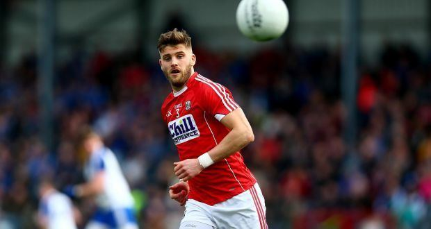Eoin Cadogan Cork football isnt dead Eoin Cadogan is ready to bring the glory back