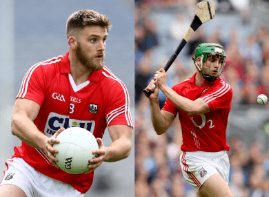 Eoin Cadogan Its football and thats it for this year The dual mandate can be