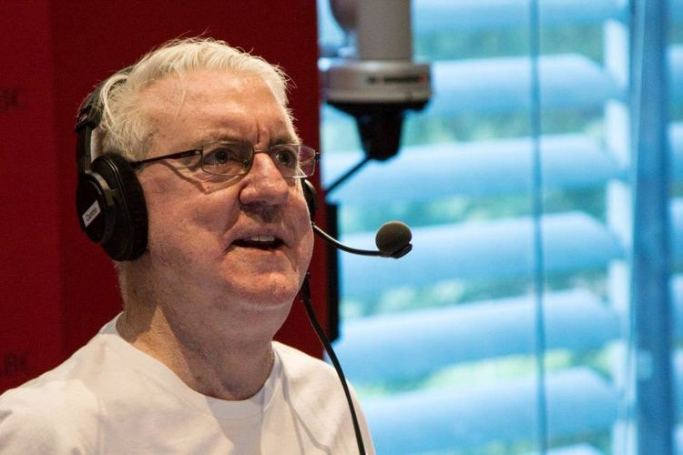 Eoin Cameron ABC broadcaster Eoin Cameron dies after suspected heart attack ABC