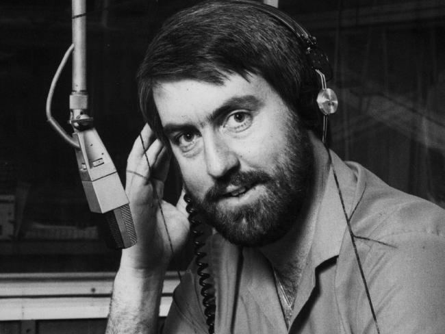 Eoin Cameron Breakfast radio king Eoin Cameron retires from ABC 720 Perth Now