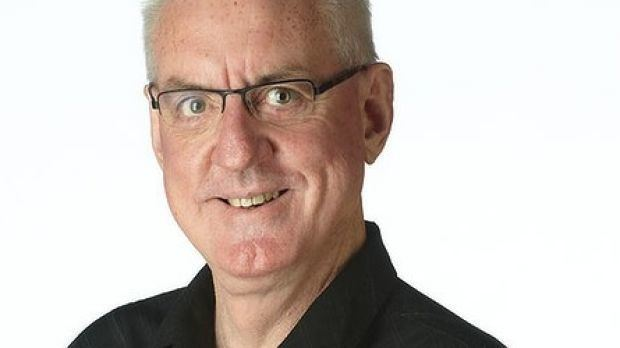 Eoin Cameron Veteran Perth ABC broadcaster Eoin Cameron dies at age of 65