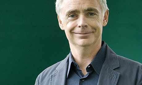 Eoin Colfer Celebrity squares Hitchhiker39s author Eoin Colfer is a