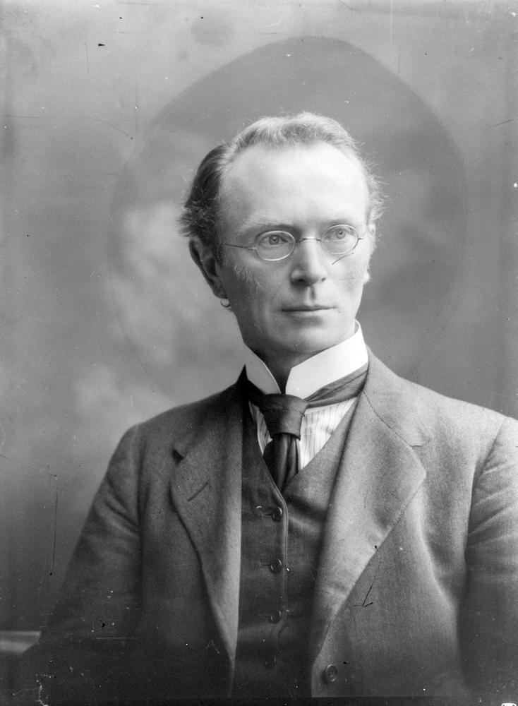 Eoin MacNeill National Library of Ireland 1916 Exhibition
