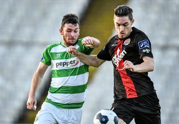 Eoin Wearen Sligo Rovers confirm Eoin Wearen signing Goalcom