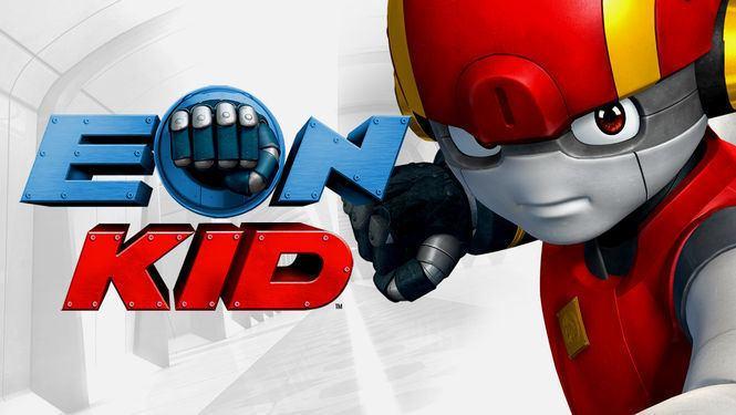 Eon Kid Eon Kid 2007 for Rent on DVD DVD Netflix